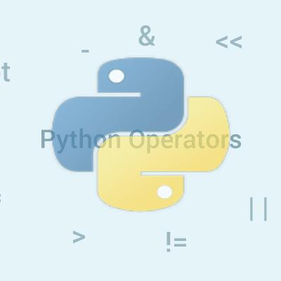 operator python