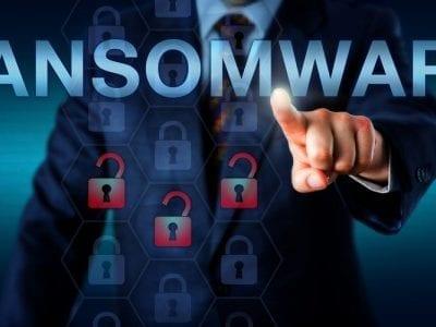 Cara Ransomware Menginfeksi