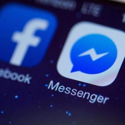 kerentanan dalam Facebook Messenger