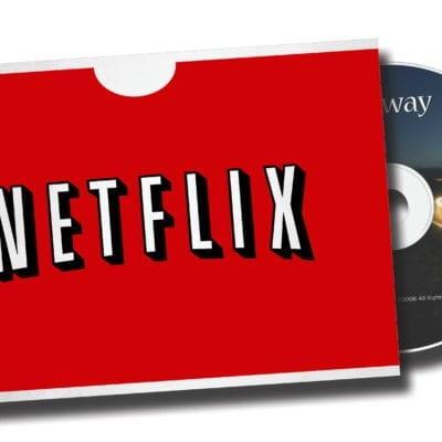 mode offline Netflix