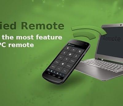 Remote Shutdown PC Dengan Smartphone