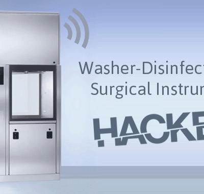 kerentanan washer-disinfector