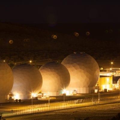 fasilitas rahasia NSA