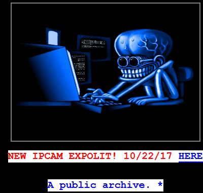 IoT Vulnerability Scanning