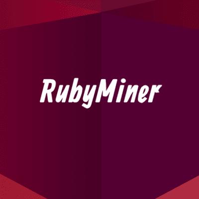 malware RubyMiner