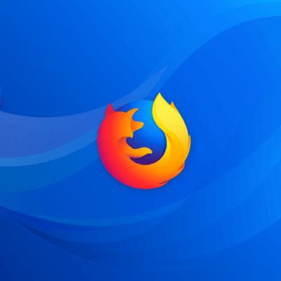Kerentanan di Firefox UI