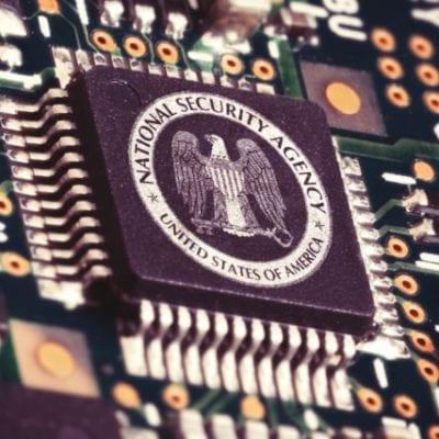 Dump NSA