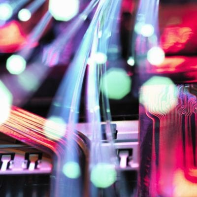 Malware IoT Mirai