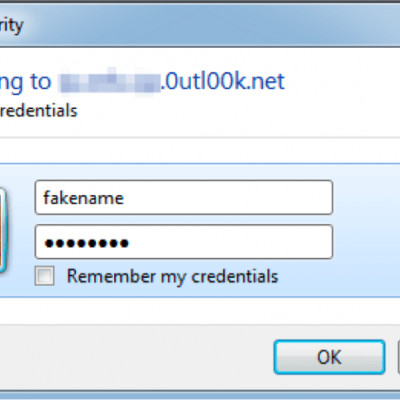 Open-Source Untuk Serangan Phishing