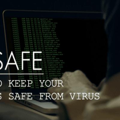 Menjaga Windows Terlindung Dari Virus