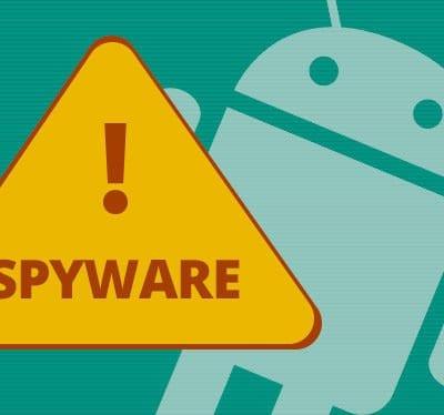 Spyware turis china