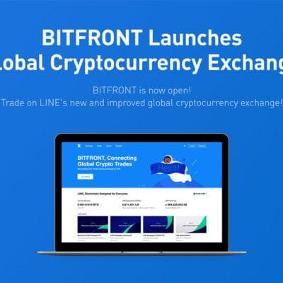 Line Bitfront