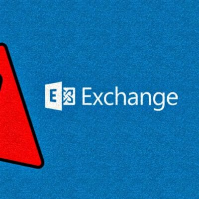 Hacker eksploitasi Microsoft Exchange Server