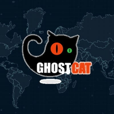 kerentanan Ghostcat