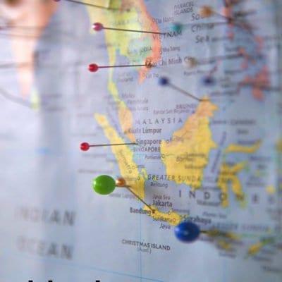 Spionase Siber Asia Pasifik