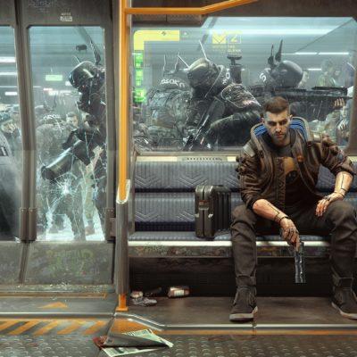 Game Cyberpunk 2077 akan mendapatkan dukungan Virtual Reality