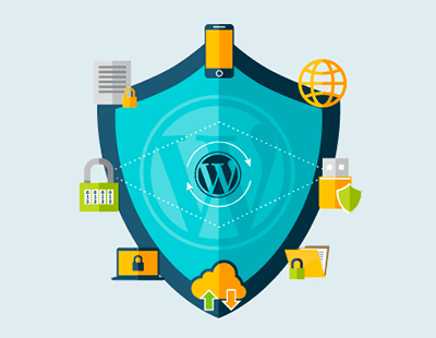 Serangan WordPress