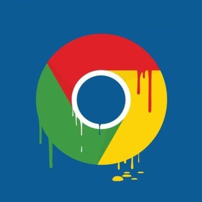 Ekstensi Chrome Berbahaya