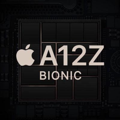 Chipset A12Z Bionic Apple Akan Bersaing dengan Intel dan AMD