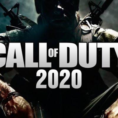 Game The Red Door Diduga Sebagai Seri Call of Duty