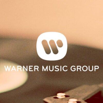 Warner Music Insiden
