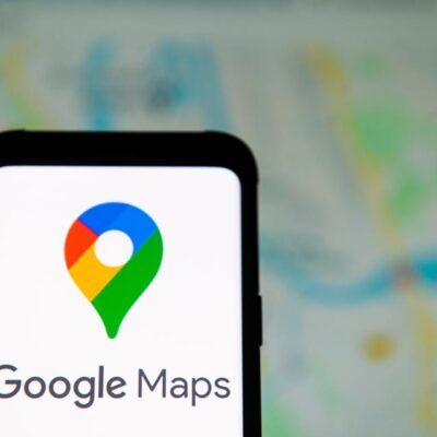 XSS Google Maps