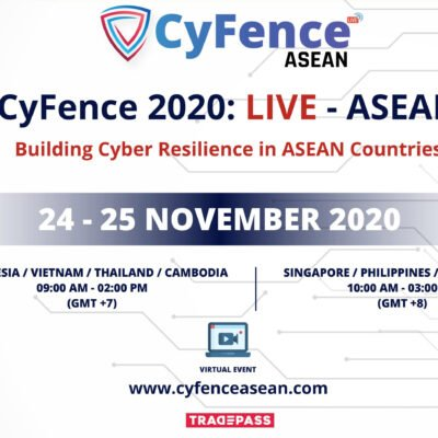 CyFence 2020 LIVE - ASEAN