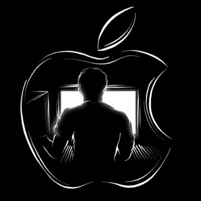 Kerentanan Apple