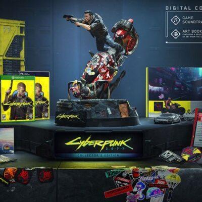Cyberpunk 2077 Rilis Desember Nanti, Game Lain Tunda Tanggal Rilisnya