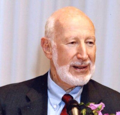 Norman Abramson, Pencipta WiFi Meninggal Dunia