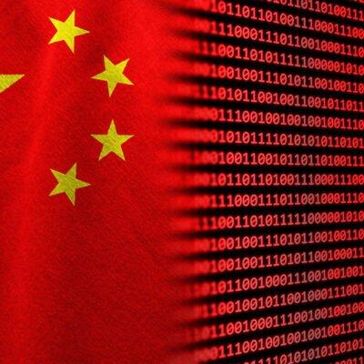 Grup Hacking Cina