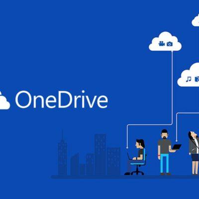 Microsoft Tambah Batas Ukuran Unggahan File OneDrive Jadi 250GB